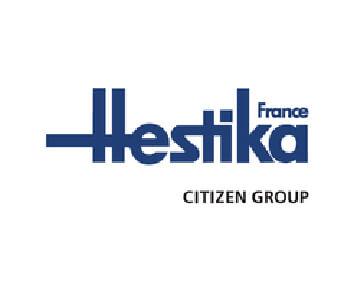Hestika citizen